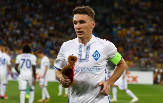 Динамо на п'ять місяців втратило ключового гравця