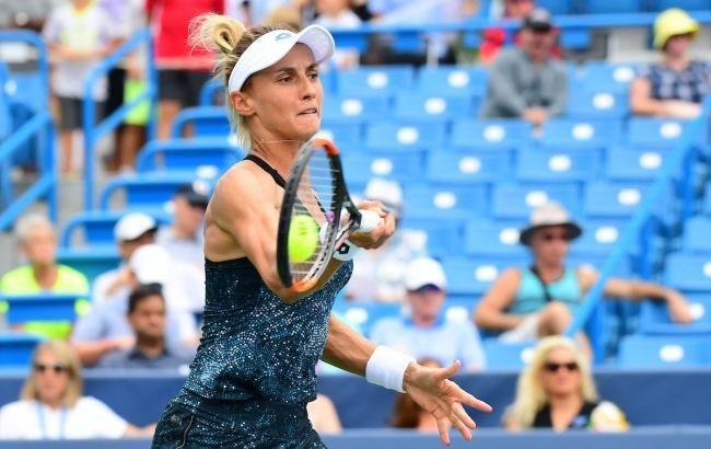 Цуренко впервые за год покинет топ-40 рейтинга WTA