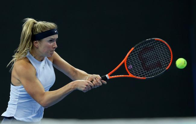 Фото: Элина Свитолина (WTA)