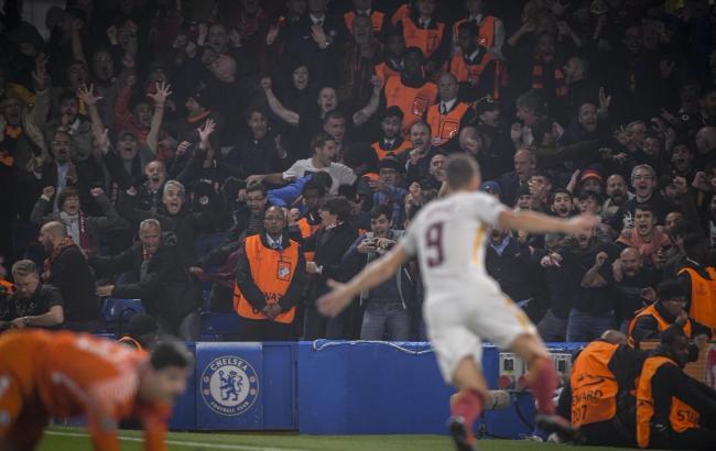 УЕФА открыл дисциплинарное дело вотношении итальянского клуба из-за расизма