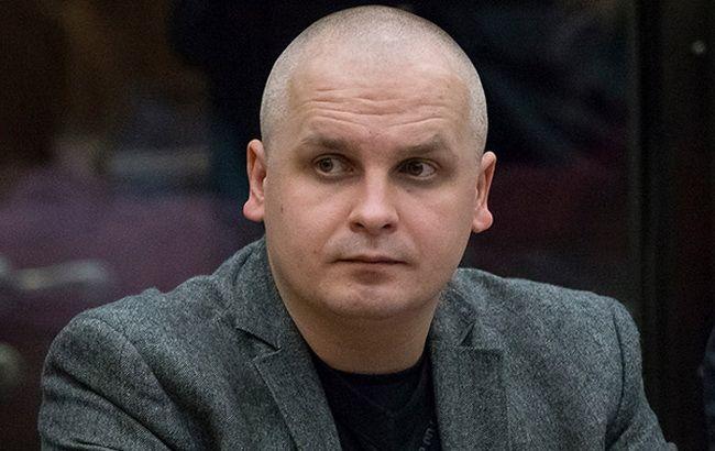 Юрист  Сенцова взялся зазащиту украинского «диверсанта» Панова