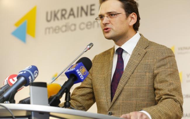 Совет Европы уже проинформирован обобострении наДонбассе