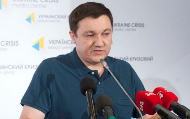 """Тимчук: ДНР створює реєстр автотранспорту підприємств для """"мобілізації"""""""