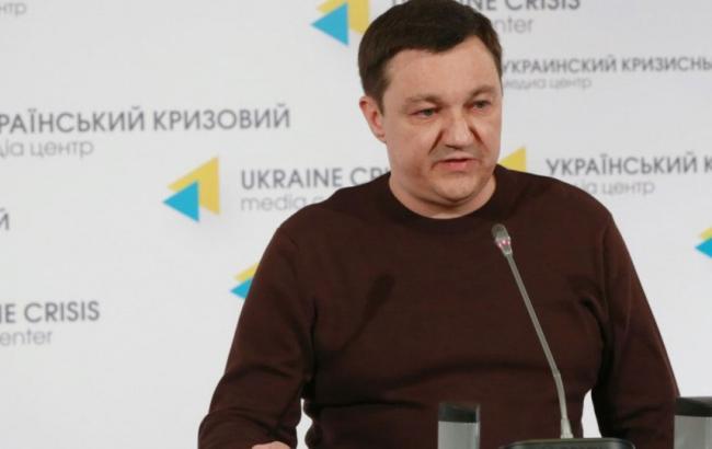 ДНР проводит набор на контрактную военную службу