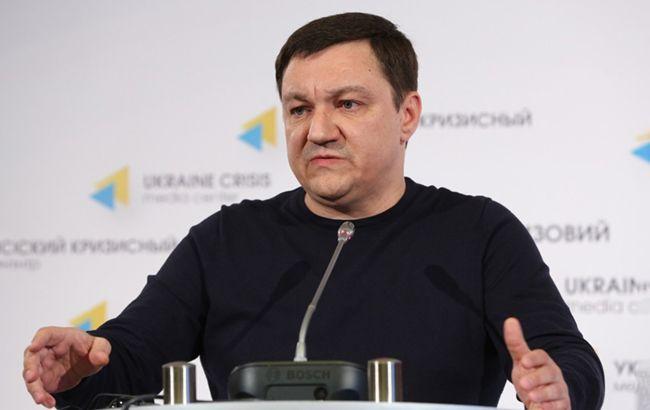 Боевики планируют диверсии натерритории Украины— Тымчук