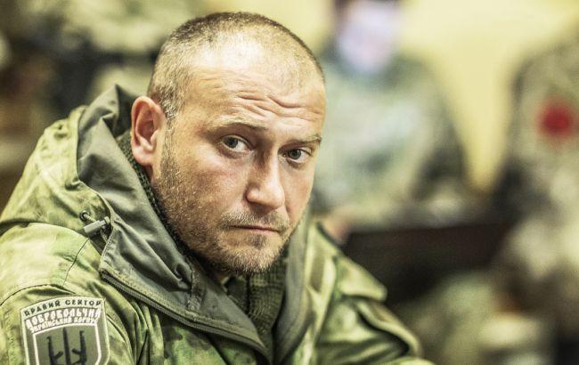 """""""Правий сектор"""" домовився з ВСУ, - Ярош"""