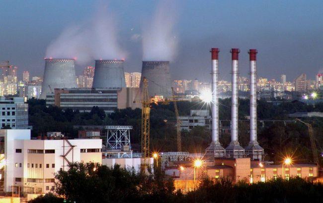 """Фото: """"націоналізований"""" завод в Донецьку"""