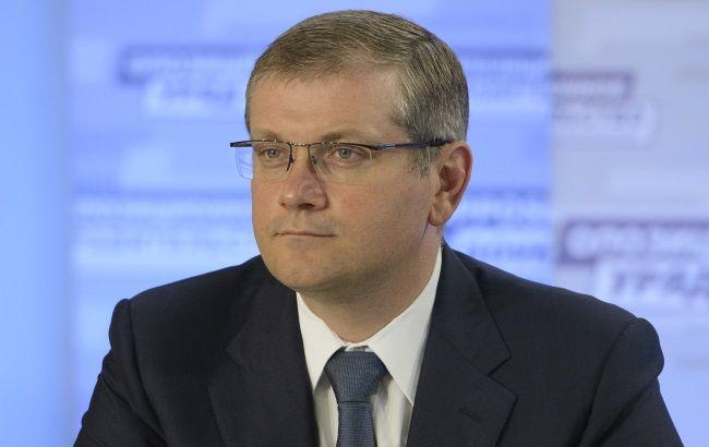 Экзит-пол Оппоблока показал победу Вилкула в Днепропетровске