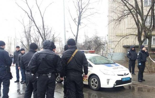 Затримані підозрювані у вбивстві ювеліра в Києві