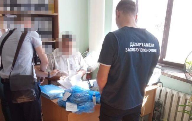 Поліція назвала причину обшуків в мерії Кривого Рогу