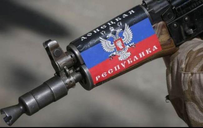Угода про відвід озброєнь калібром менше 100 мм може бути підписано 7 липня, - ДНР