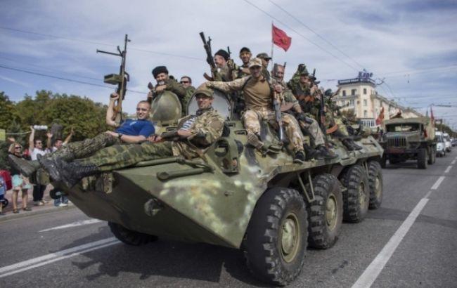 Антироссийские санкции привели к уменьшению снобжения деньгами ЛДНР— агентура
