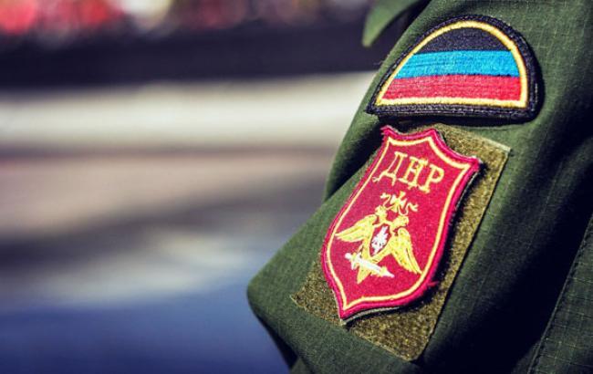 Фото: Бойовик ДНР (facebook.com)