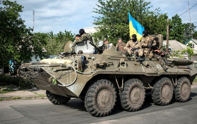 По данным ООН нынешнее обострение на Донбассе самое серьезное за прошедший год