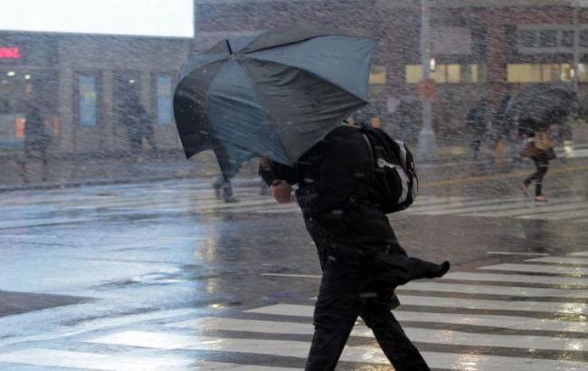 Фото: синоптики попереджають про погіршення погоди