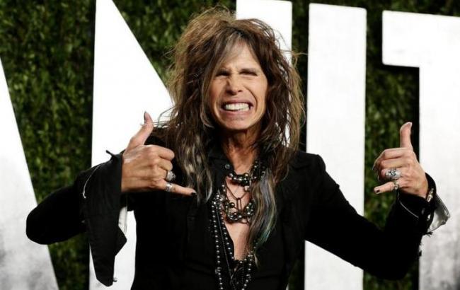 Самый сексуальный рок певец