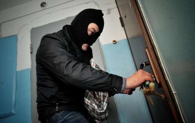 Фото: Квартирное ограбление (bryansktoday.ru)