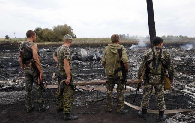 Опублікований список загиблих під Иловайском бійців АТО