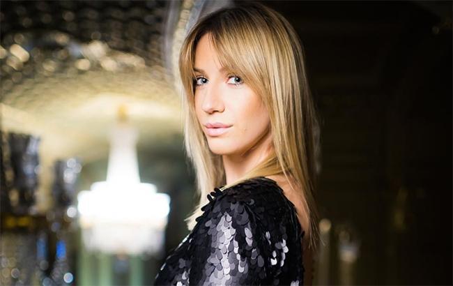 """Леся Никитюк рассказала, как танцевала свой первый """"медляк"""" с парнем"""