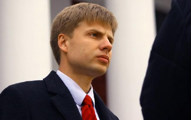 Фото: Гончаренко повідомив про урочисте засідання ВР 24 серпня