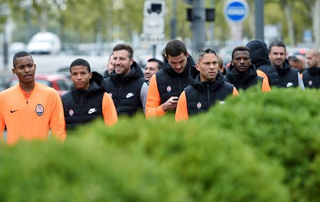 Ліон - Шахтар: де дивитися матч