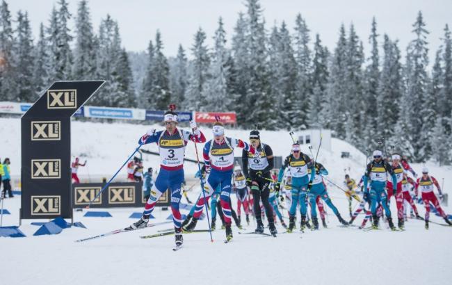 Боимся, что наши допинг-пробы испортят в Российской Федерации — Канадская биатлонистка