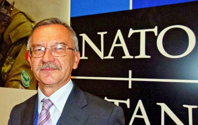НАТО передало Украине деньги, предназначенные для РФ, - Минобороны