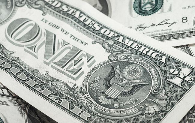 Фото: курс долара на міжбанку залишився без змін (Pixabey)