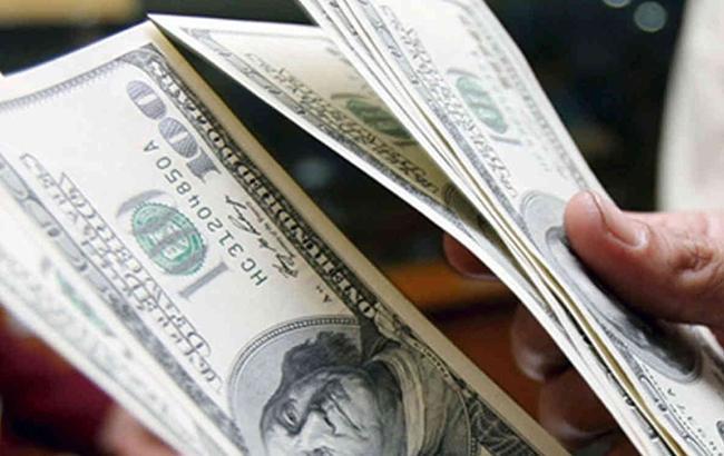Украина выплатила купон на 110 млн долларов по евробондам