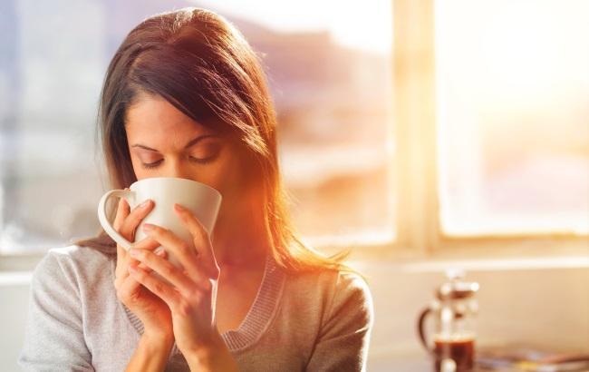 Фото: Пить кофе по утрам - чревато