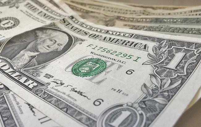 Доллар поднялся вцене на 1,2 копейки наторгах БВФБ всреду