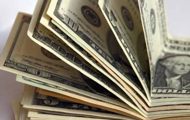 Курс долара на міжбанку 30 липня у продажу впав до 21,05 грн/дол., - ІнтерБізнесКонсалтинг