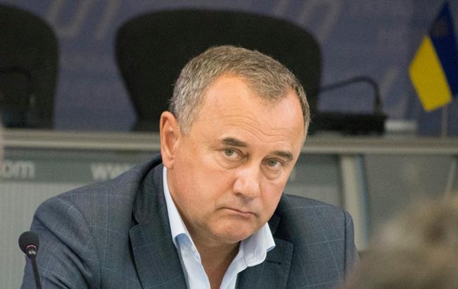 Олександр Домбровський (фото: reform.energy)