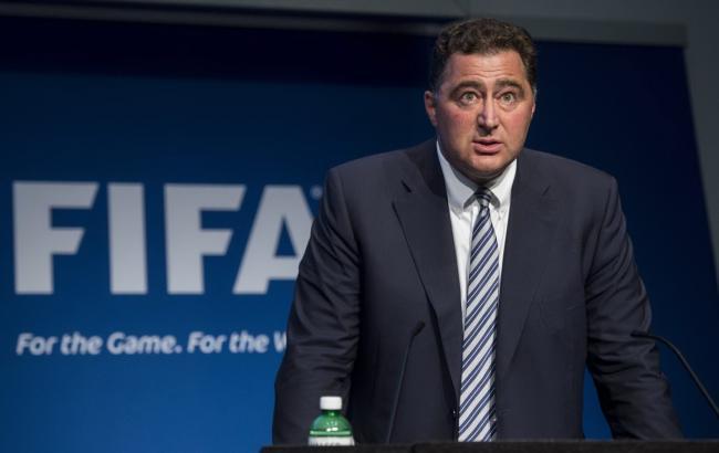 Россия и Катар могут лишиться права проведения ЧМ по футболу, - ФИФА