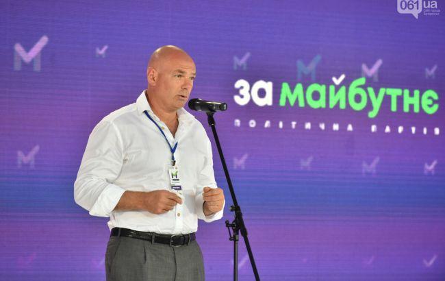 """""""За майбутнє"""" заявляет о возвращении политических репрессий"""