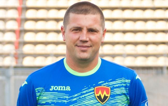 Фото: Богатченко є одним із співзасновників запорізького клубу