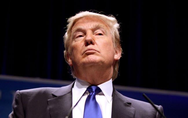 """Трамп закликав Росію """"приструнити"""" президента Сирії Асада"""