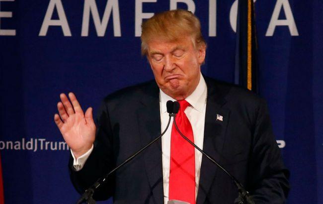 Трамп намерен реформировать налоговую систему США