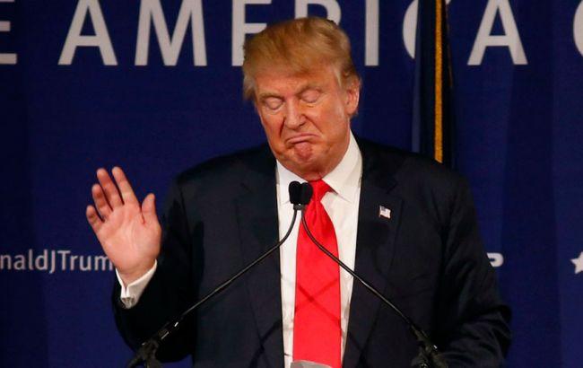 Трамп намерен увеличить налоги для богатых американцев