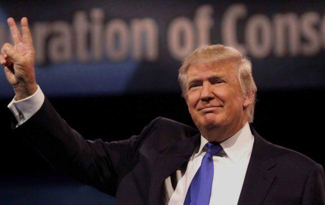Д.Трамп объявил, что дети незаконных иммигрантов могут не страшиться депортации