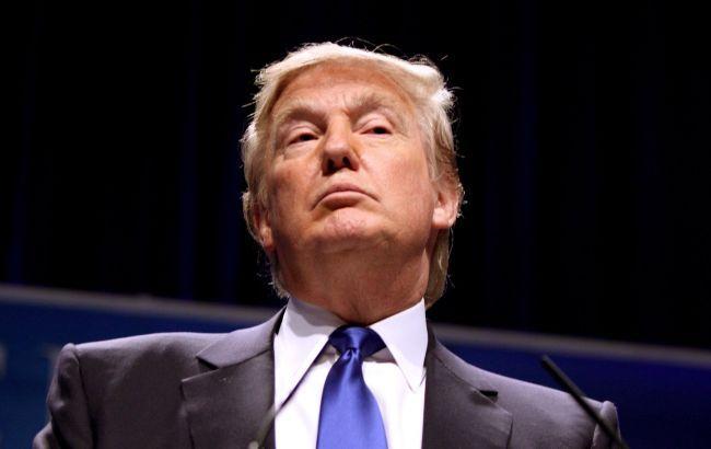 Трамп пообещал работать над укреплением НАТО вслучае победы навыборах