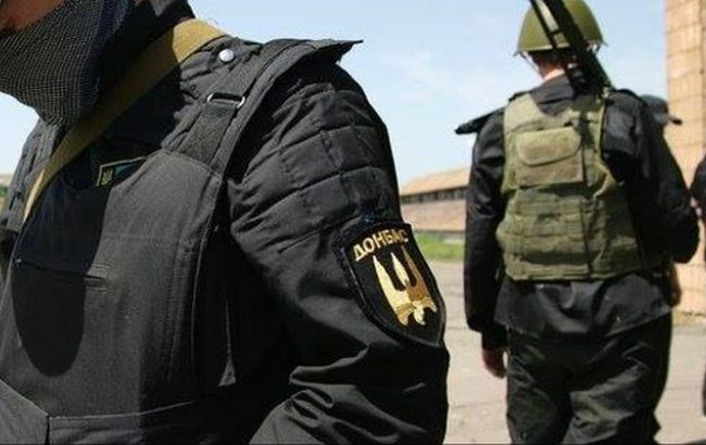 """У Широкиному поранили двох бійців батальйону """"Донбас"""", один з них загинув"""
