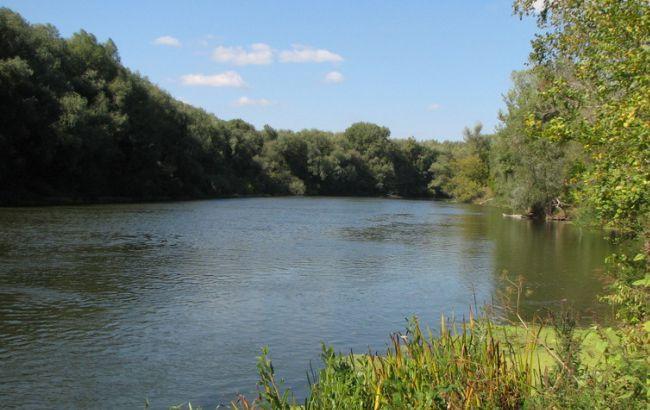 Фото: р. Северский Донец (upload.wikimedia.org)