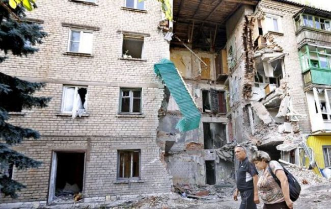 У Донецьку розмістять батальйон імені Махно, - полковник АТО