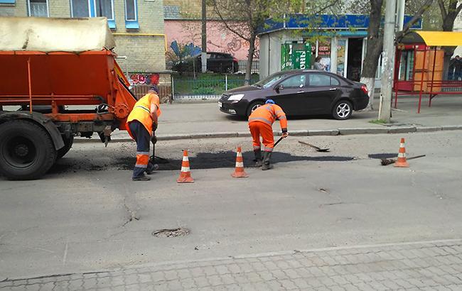 Кабмін виділив майже 340 млн гривень на дорожні роботи в Херсонській області