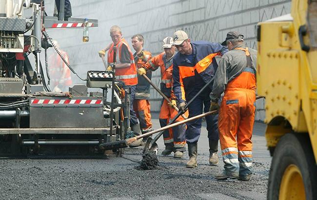 """""""Укравтодор"""" из-за нехватки финансирования не может обеспечить Украине новые дороги"""