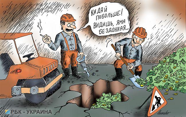 Упустили момент: через повільність чиновників українці ризикують залишитися без доріг