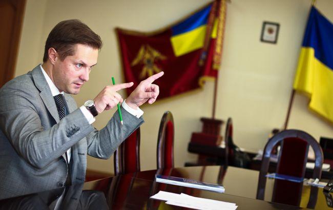 """АМКУ вирішив оштрафувати """"Газпром"""" на 85 млрд гривень"""