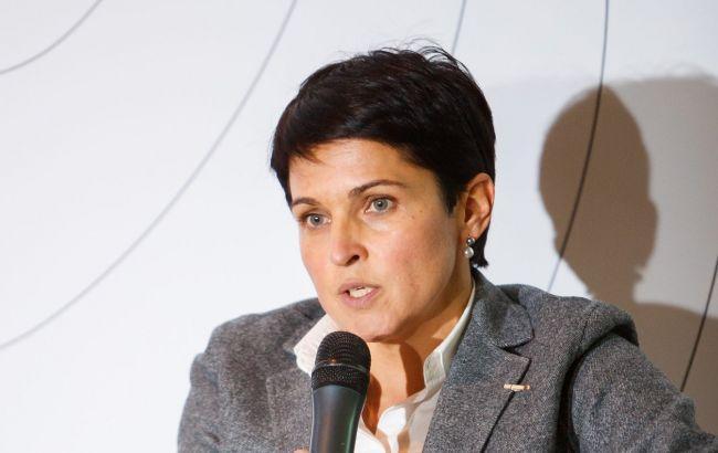 ЦИК определил ответственных членов за деятельность комиссии в регионах Украины