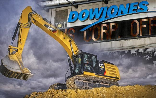 Індекс Dow Jones досяг чергового рекордного рівня